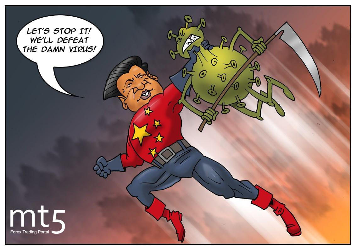 Trung Quốc phân bổ 2 tỷ đô la để giúp các quốc gia bị coronavirus tấn công