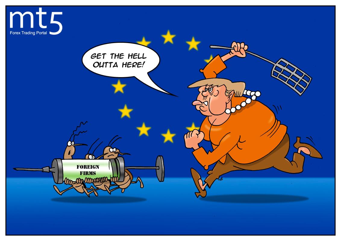 Jerman memperketat aturan pengambilalihan asing