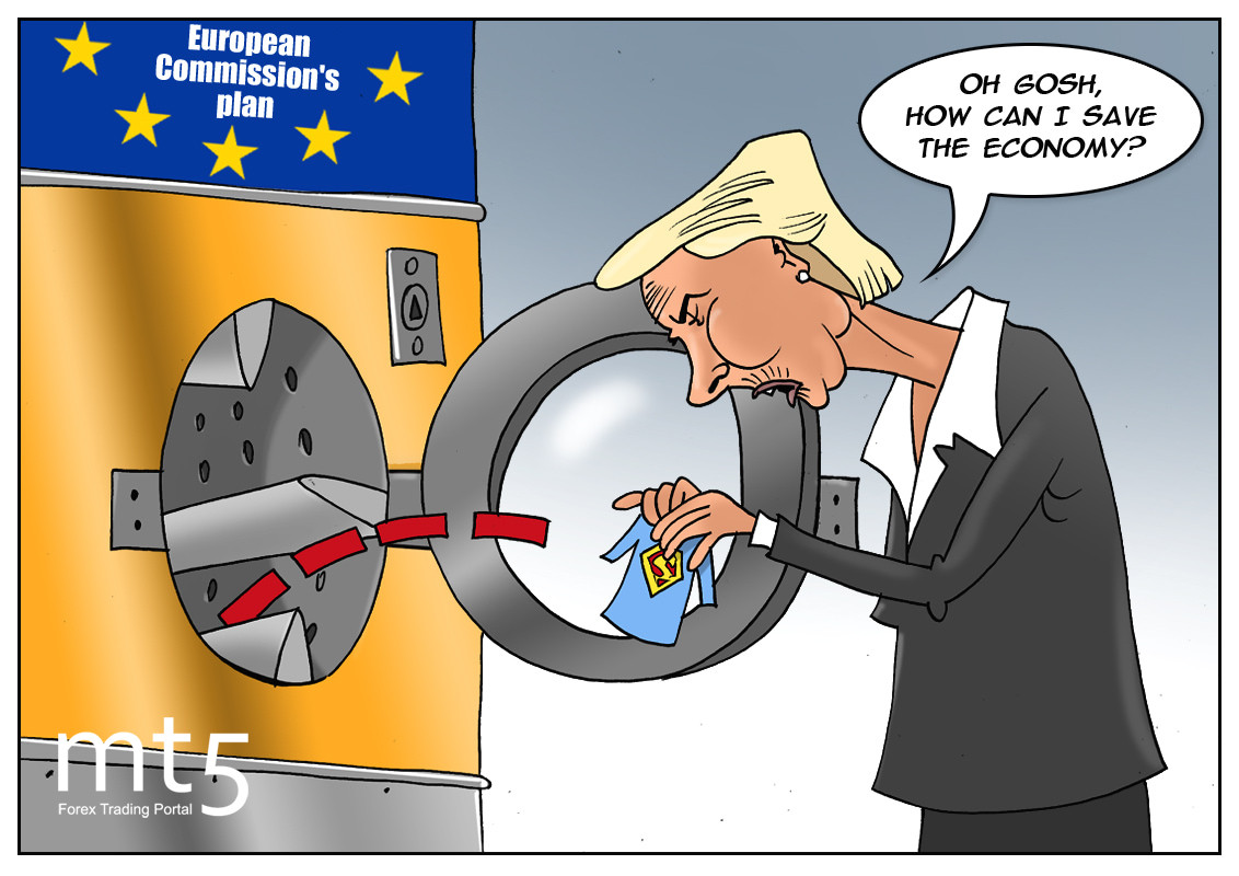 Karikatur Humor bersama InstaForex - Page 8 Img5eeb85bf8d459