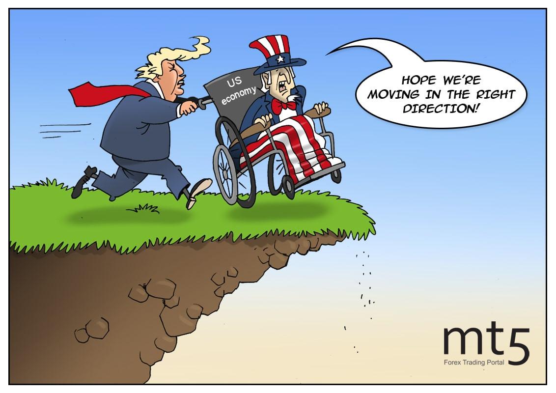 Morgan Stanley: Nền kinh tế toàn cầu phục hồi nhanh hơn dự kiến