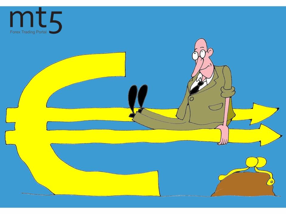 Eurozone investor sentiment improves