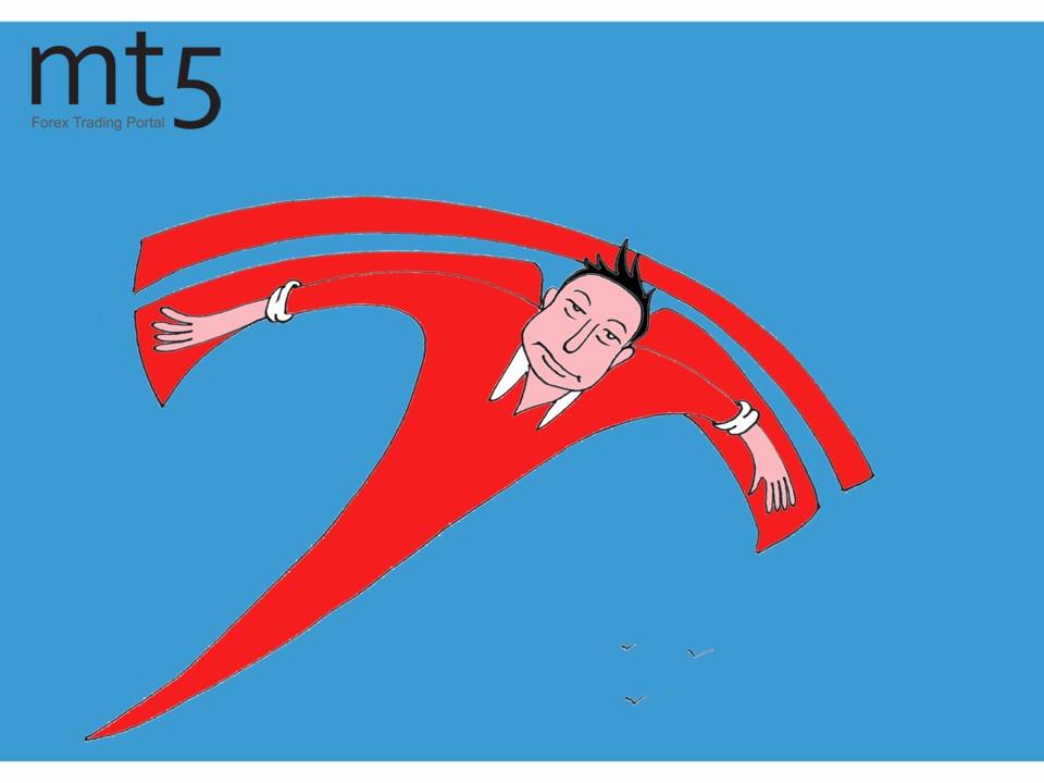 Илон Мъск напредва в класацията на милиардерите на Bloomberg