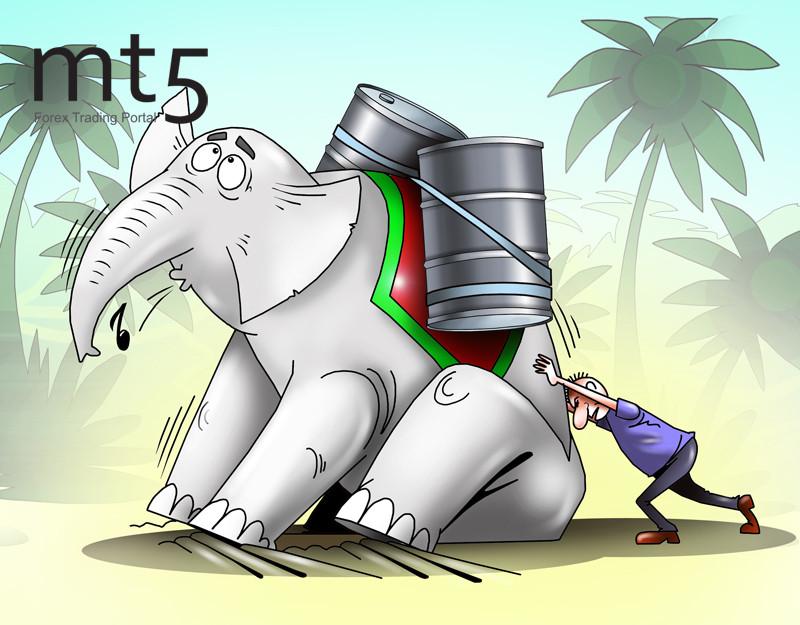 Обойдемся без нефти: импорт сырья в Индию существенно сократился