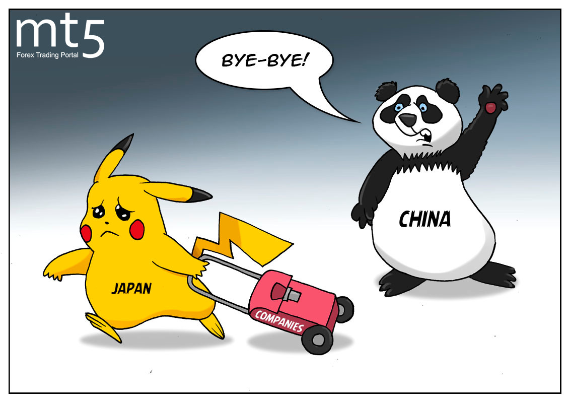 Karikatur Humor bersama InstaForex - Page 9 Img5f29674298a65