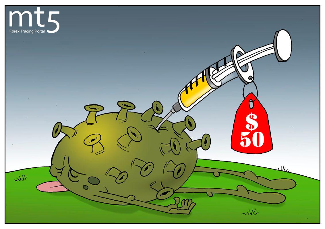 US pharma giants cannot agree on final price for coronavirus vaccine