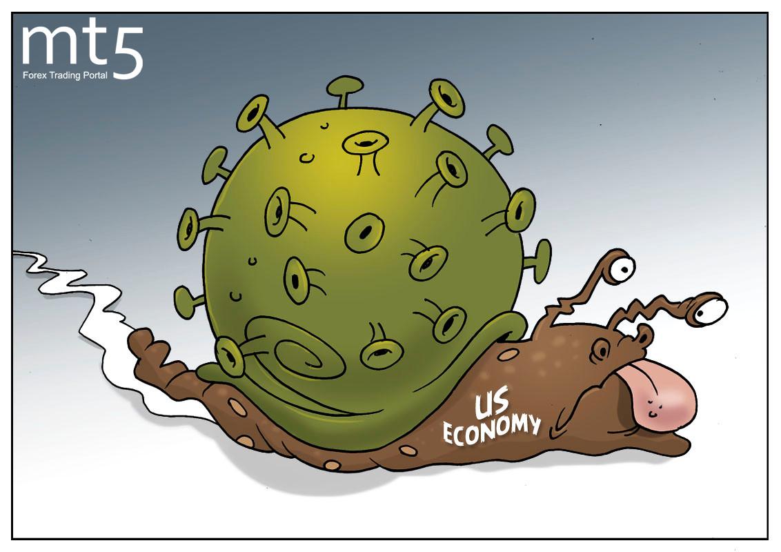 Karikatur Humor bersama InstaForex - Page 9 Img5f3a88c2664e6