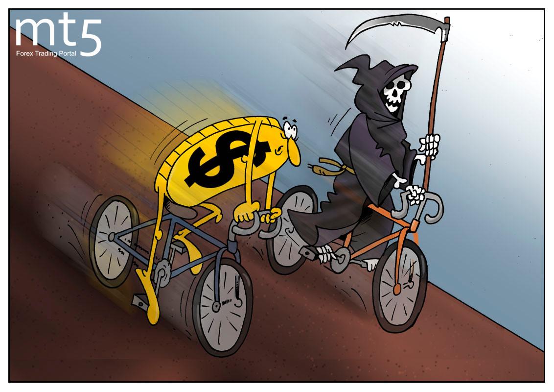 Karikatur Humor bersama InstaForex - Page 9 Img5f57306cca39a