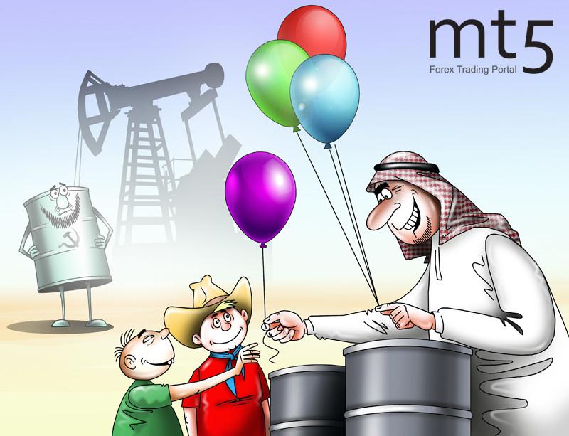 Saudi Arabia to cut oil prices for all crude grades