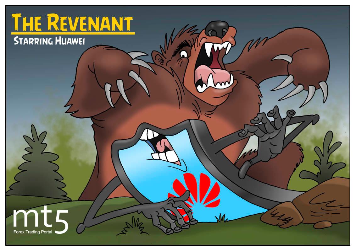 Karikatur Humor bersama InstaForex - Page 10 Img5f7cd7be9f89b