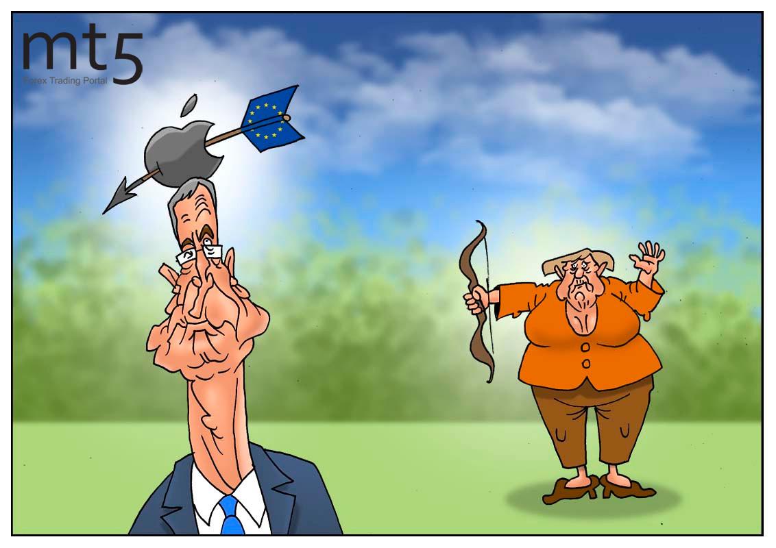 Karikatur Humor bersama InstaForex - Page 10 Img5f8443a59540f