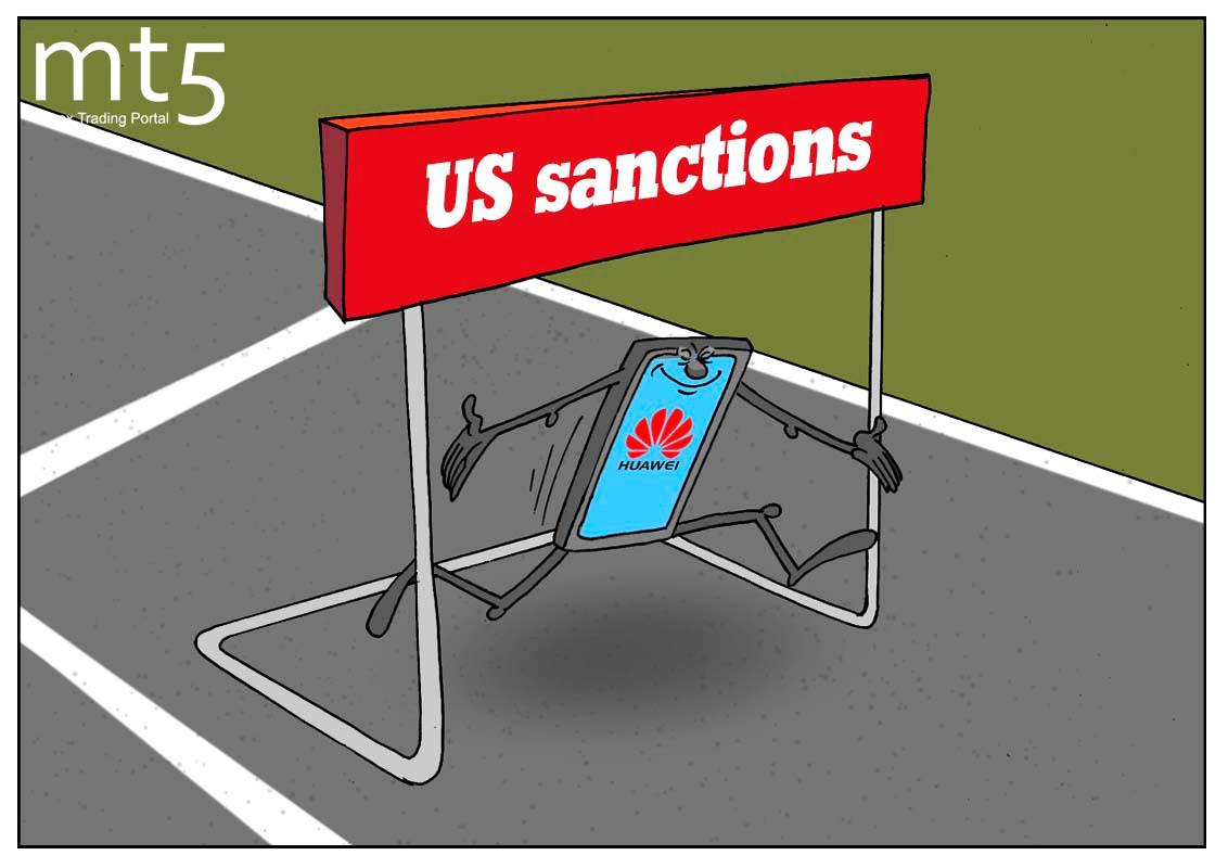 Karikatur Humor bersama InstaForex - Page 10 Img5f85499433e81