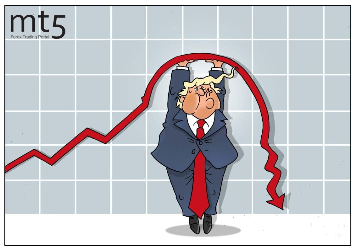 Инвесторы взяли паузу но это затишье перед бурей