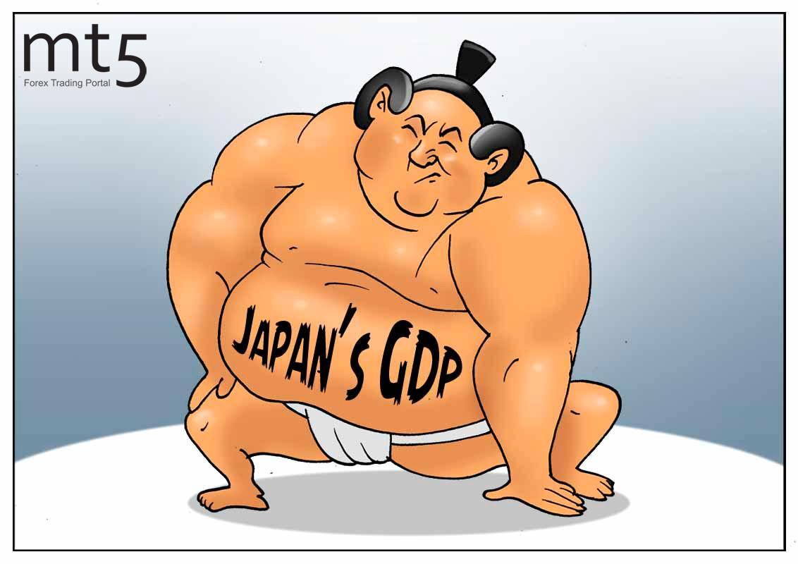 เศรษฐกิจของญี่ปุ่นขยายตัวในไตรมาสสาม