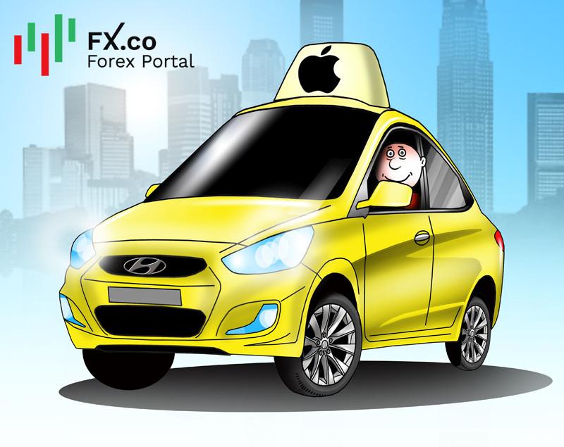 Hyundai en conversaciones iniciales con Apple para desarrollar vehículos eléctricos