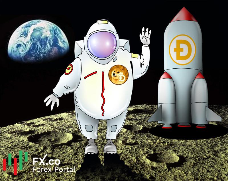 SpaceX  เตรียมภารกิจสู่ดวงจันทร์ที่รองรับ…