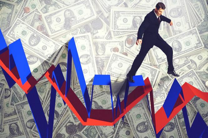 Валютная торговля: работа без ошибок или работа над ошибками?