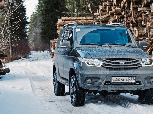 25 most popular car models in Russia of 2016