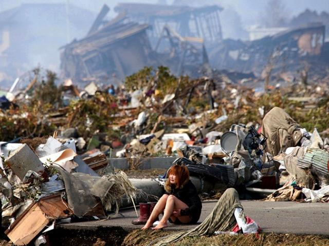 экалагичныя катастрофы фото