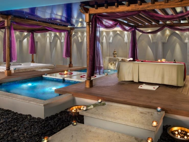 Top 10 Best Spa Resorts Around The World 2017