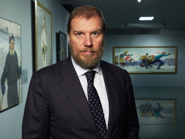 Русские миллиардеры и форекс технический анализ форекс 03.02.2012
