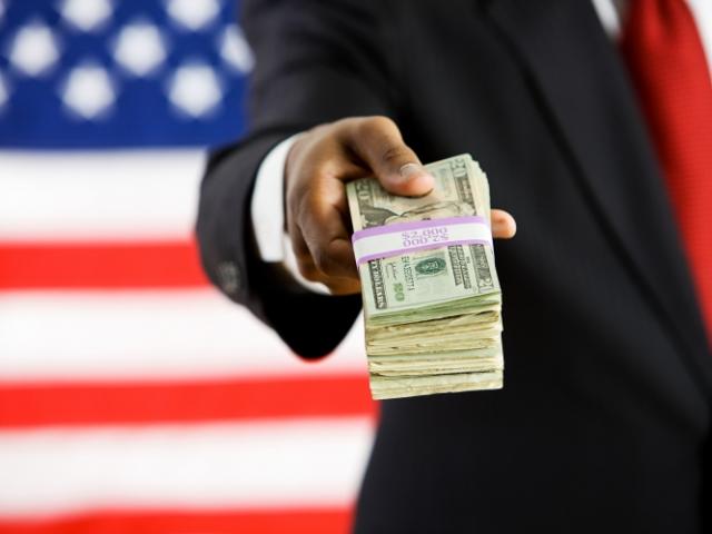 10 признаков того, что экономика США на грани кризиса