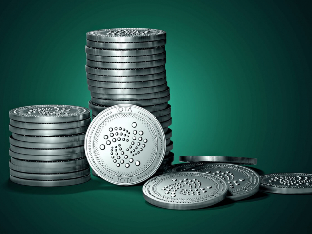 Ten places to spend IOTA tokens