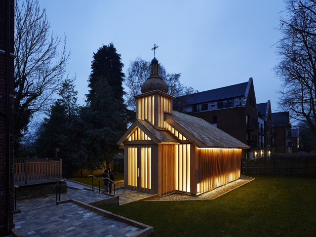 Architectural Oscar: Best projects in the world