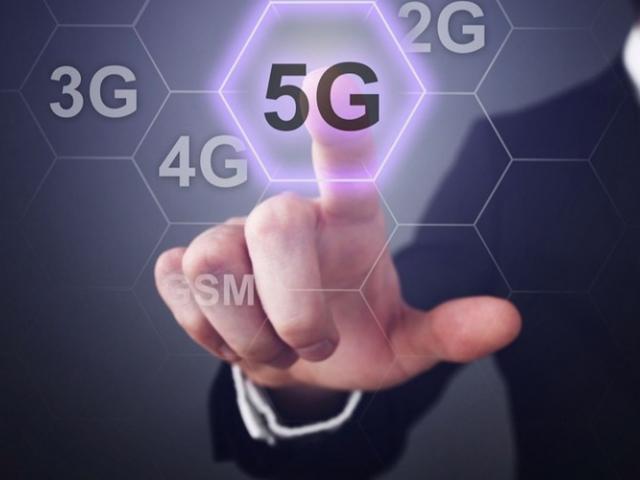Telenor: seven technology trends 2019