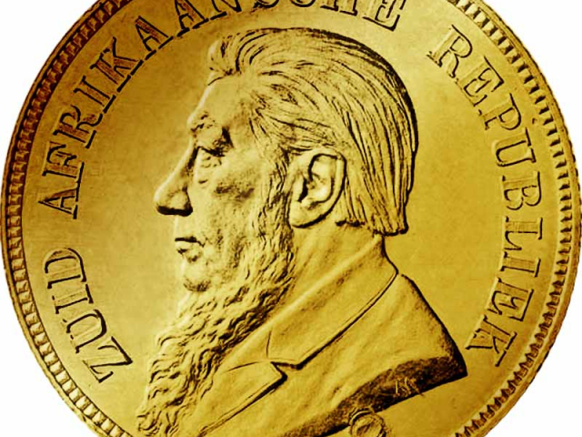 Five most expensive gold coins in the world
