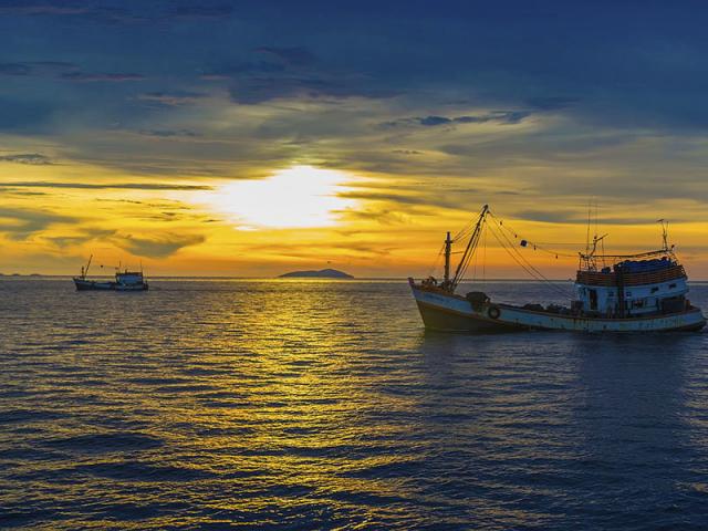 Главные морские торговые пути: экономическое значение и перспективы развития