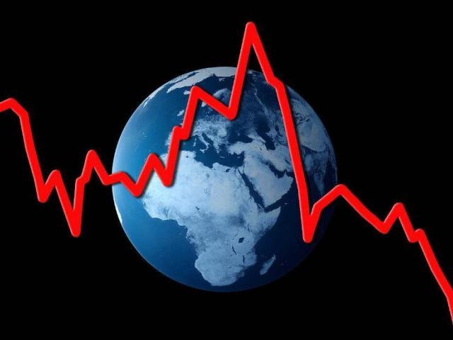 Семь важных мировых рисков в 2019 году