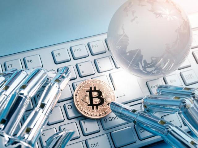 Пять причин использования торговых ботов на крипторынке