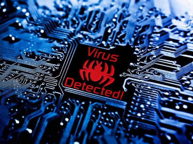 Топ-10 самых вредоносных компьютерных вирусов в истории