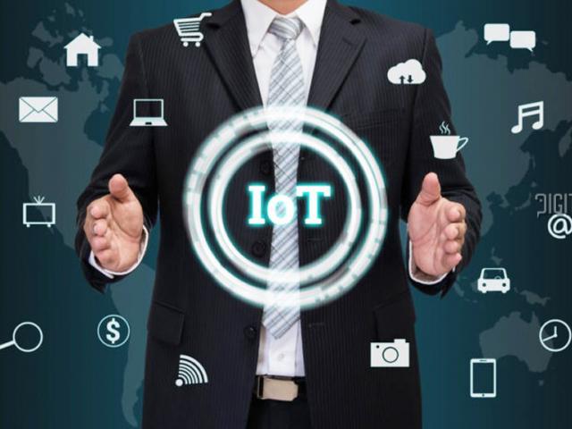 Десять главных IT-трендов в ближайшие три-пять лет