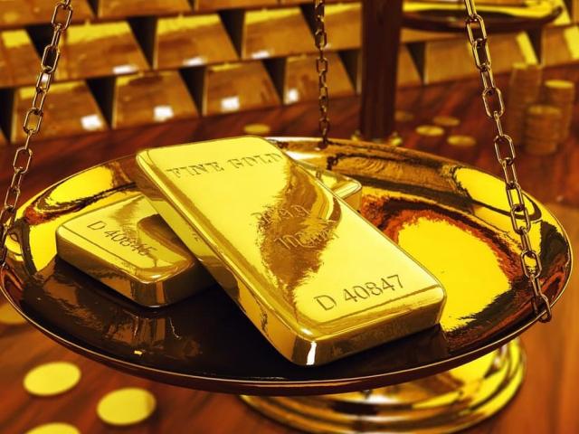 Восемь главных причин роста цены золота