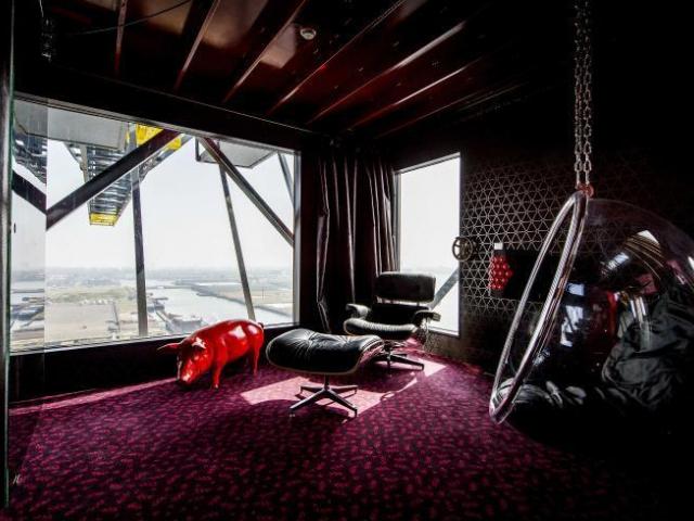 Топ-10 удивительных отелей мира