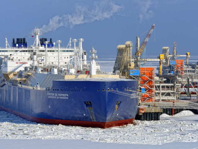 Пять ведущих СПГ-проектов в России