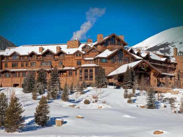 Топ-8 самых роскошных домов мира
