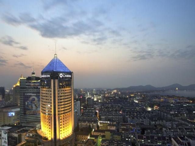 Десять городов КНР с благоприятным деловым климатом