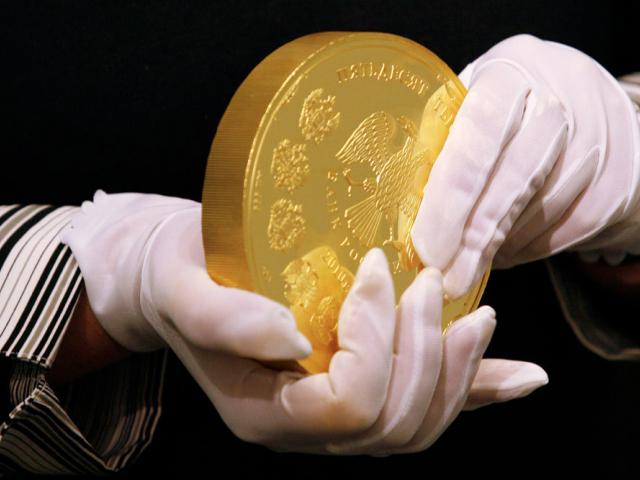 Золотые монеты против слитков: пять причин для покупки