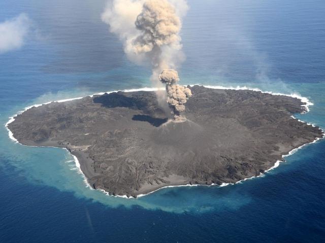 Шесть причин значимости вулканов для Земли