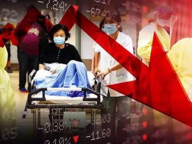 Под гнетом коронавируса: три сценария для экономики КНР
