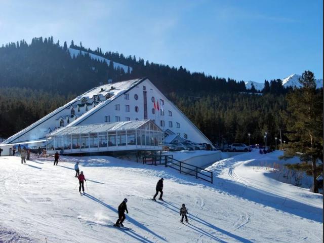 Самые популярные горнолыжные курорты СНГ в 2020 году