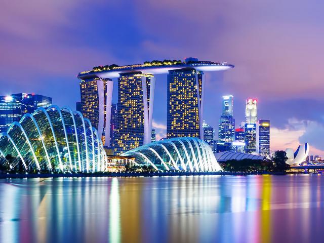 Топ-5 стран, экономика которых быстрее других восстановится после пандемии