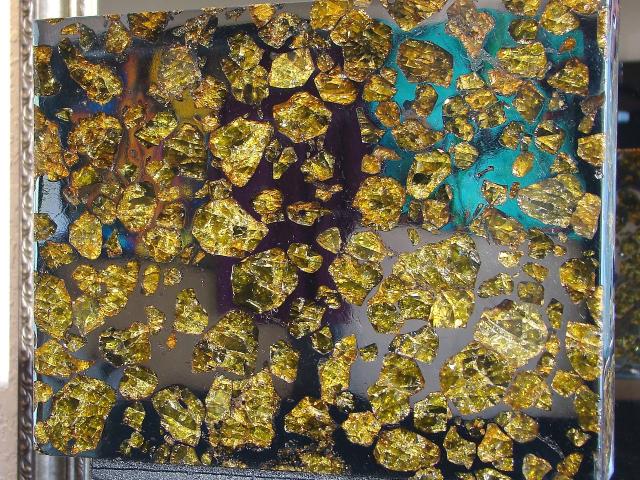 «Дорогие гости»: 7 ценных метеоритов, прилетевших из космоса