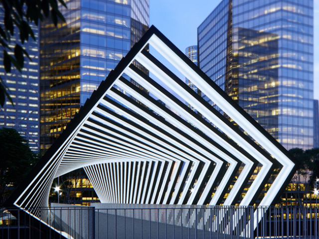 Топ-7 экспериментальных архитектурных инноваций