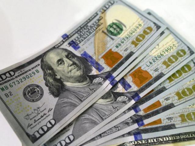US dollar: extraordinary history of king of currencies