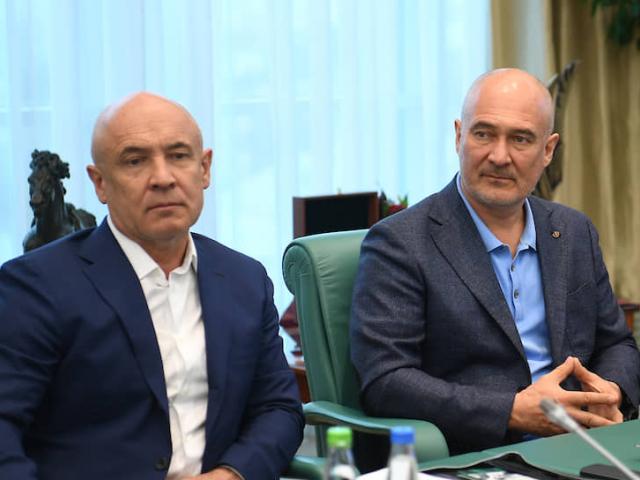 Семейный бизнес: топ-5 самых богатых кланов России