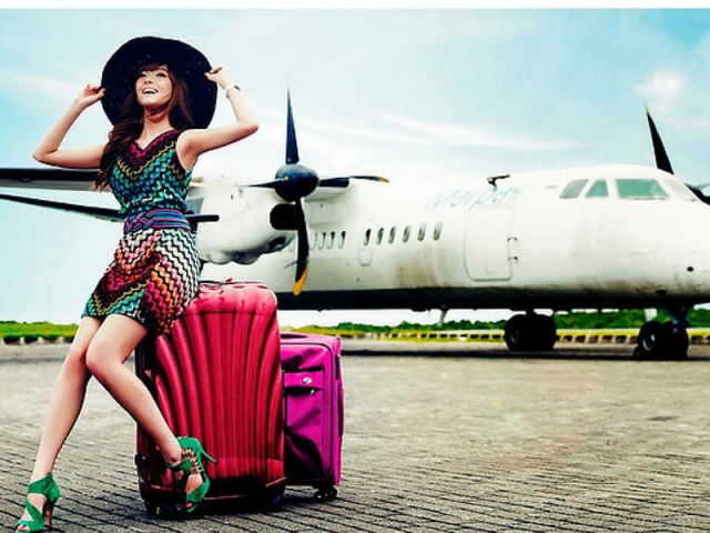 New trends in travel industry under pandemic conditions
