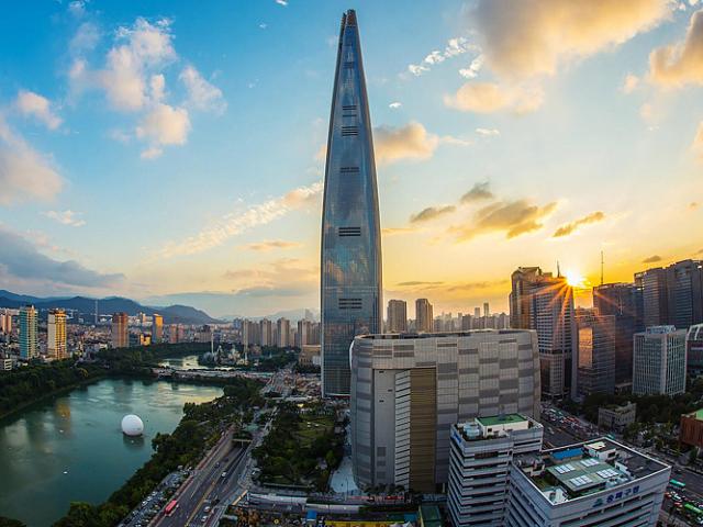 Bloomberg's top 5 emerging markets